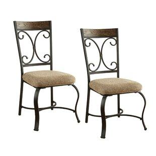 Grogan Dining Chair (Set of 2)
