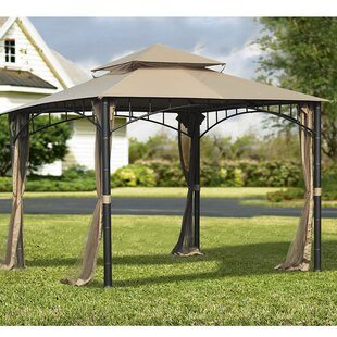Replacement Canopy for Madaga Gazebo by Sunjoy