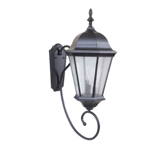 Ladonna 3-Light Outdoor Sconce