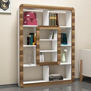 Review Olen Bookcase