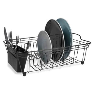 Home Basics Dish Rack