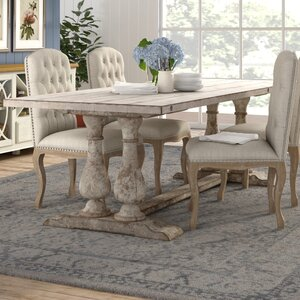 Nymphea Dining Table