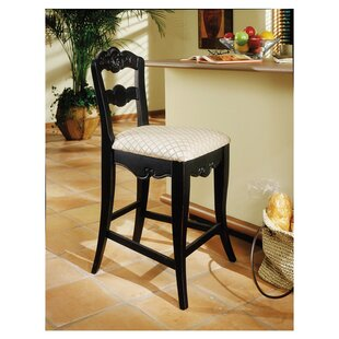 Beggs 24 Bar Stool by Astoria Grand Find