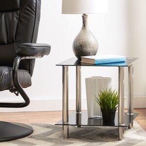Eduardo End Table by Zipcode Design