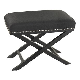 Willa Arlo Interiors Stephania Upholstered Bench