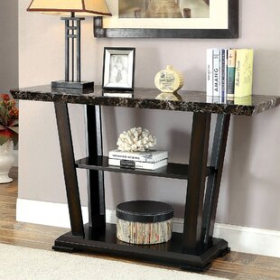 Greensboro Wooden Console Table