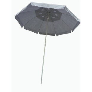 Zenport 6' Beach Umbrella