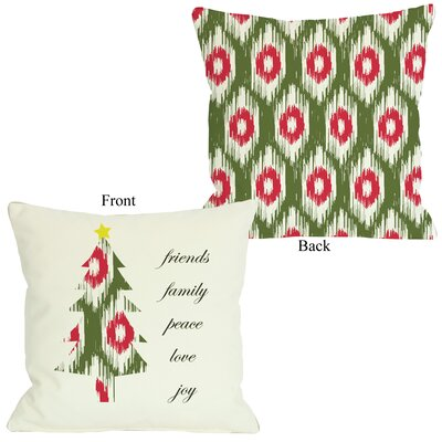 Euro Christmas Pillows You Ll Love In 2019 Wayfair