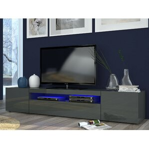 Daiquiri Grande TV Stand For TVs Up To 80 Part 82