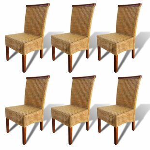 Lam Dining Chair (Set of 6) by Bayou Breeze
