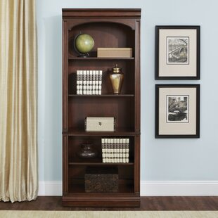 Bergen Standard Bookcase Darby Home Co