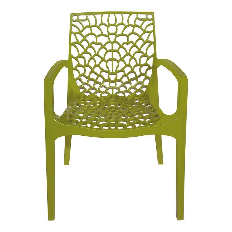 Grandsoleil Arm Chair (Set of 2)