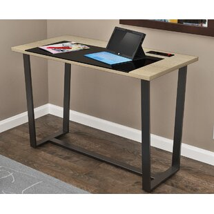 Ebern Designs Earnshaw Tech Writing Desk