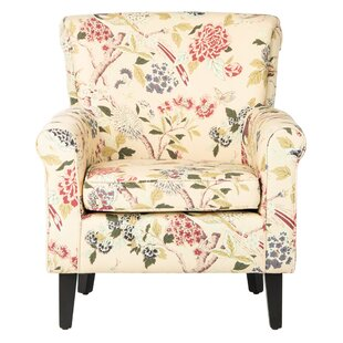Alcott Hill Montgomery Armchair