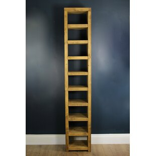 Buxton 9 Pair Shoe Rack By Symple Stuff