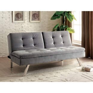 Compare & Buy Admundo Convertible Sofa by Hokku Designs Reviews (2019) & Buyer's Guide