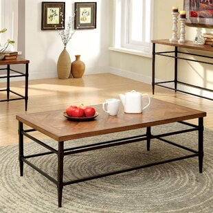 Loon Peak Quentin Coffee Table