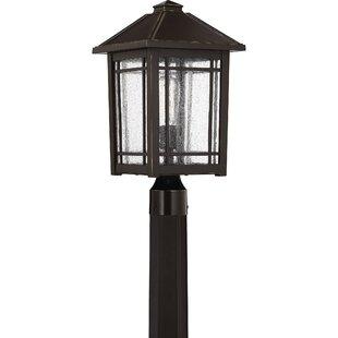 Beams 1-Light Lantern Head by Darby Home Co