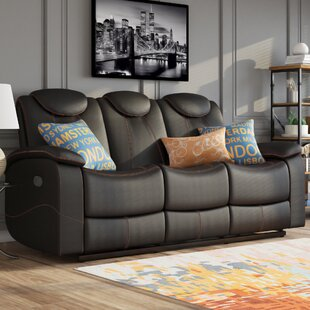 Rv Recliner Sofa Wayfair