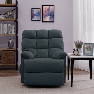 Odysseus Power Lift Assist Wall Hugger Recliner