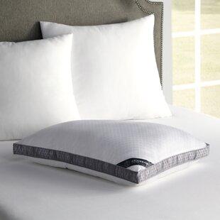 BEHRENS England 1834 High-Loft Polyfill Pillow