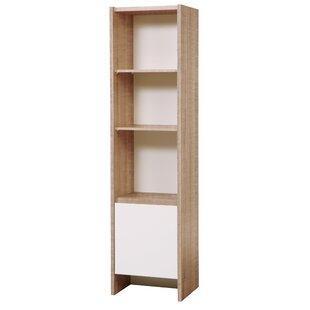 Maxima 189cm Bookcase By Roba