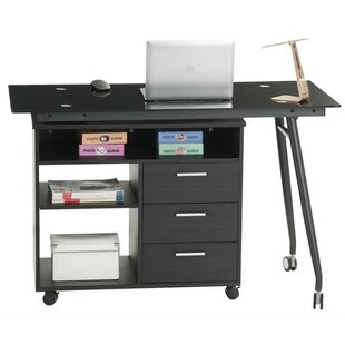 Inland Products Proht L-Shape Desk