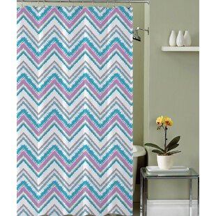 Affordable Price Royal  Fabric Shower Curtain ByBen and Jonah