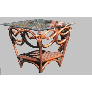 Bayou Breeze Abha End Table