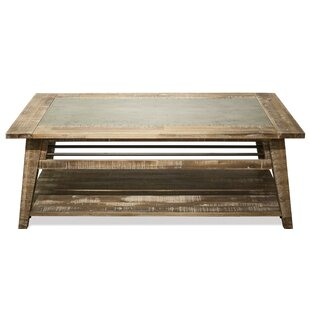 Comparison Ziggy Coffee Table by 17 Stories Reviews (2019) & Buyer's Guide