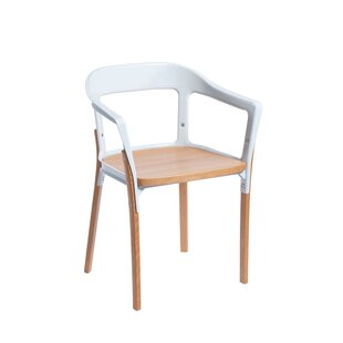 Jasper Solid Wood Dining Chair