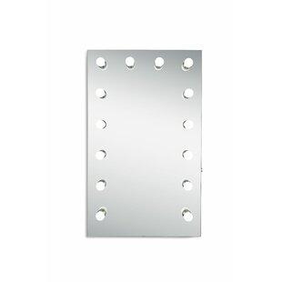 Steppe Bathroom/Vanity Mirror ByLatitude Run