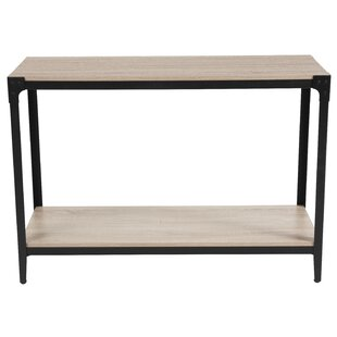 Williston Forge Grindle Console Table