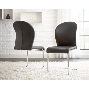 Jordan Side Chair (Set of 2) Wade Logan