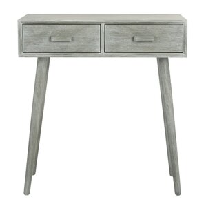 Crepeau 2 Drawer Console Table