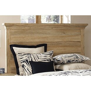 Cimarron Panel Headboard