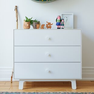 Compare Sparrow 3 Drawer Dresser by Oeuf Reviews (2019) & Buyer's Guide