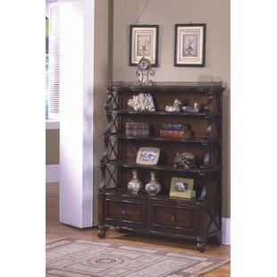 Reisinger Standard Bookcase