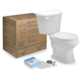 Mansfield Plumbing Products Pro-Fit 1 1.2..