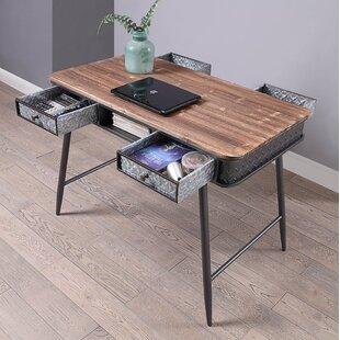 Rooks 4 Drawer Desk