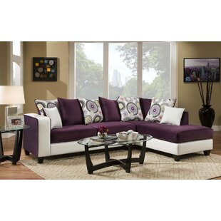 Linzy Sectional