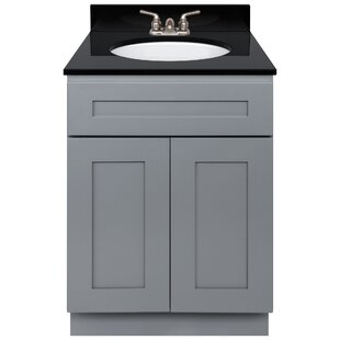 Losada 24 Single Bathroom Vanity Set by Winston Porter
