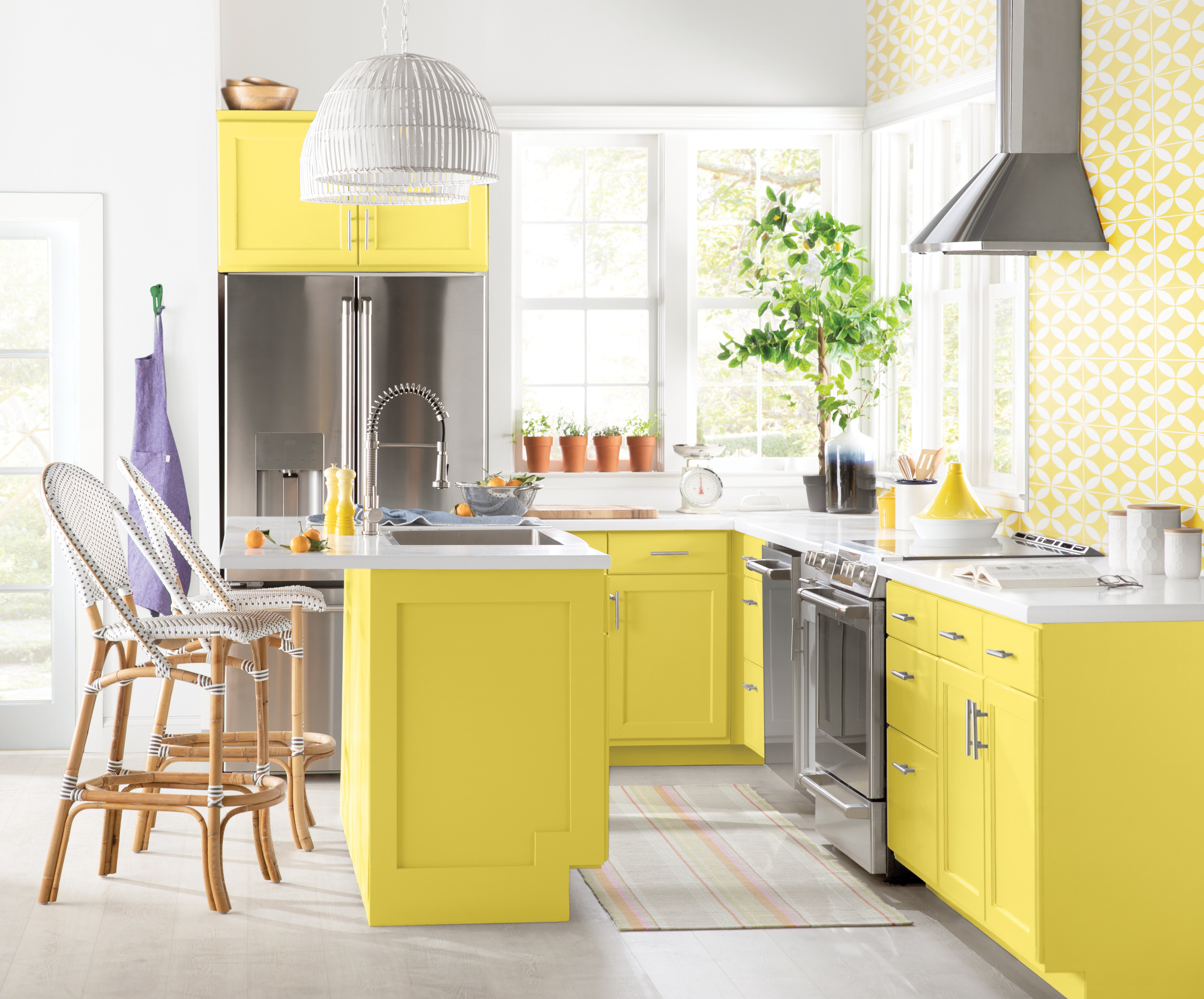 Colorful Kitchen Ideas That Will Inspire You Wayfair