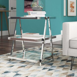 Ove 3-Tier End Table