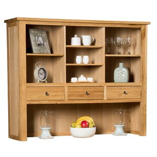 Hatcher Standard Display Cabinet By Gracie Oaks
