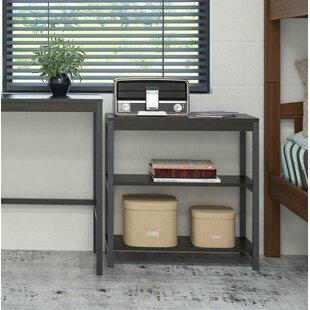Ebern Designs Vanessa Standard Bookcase