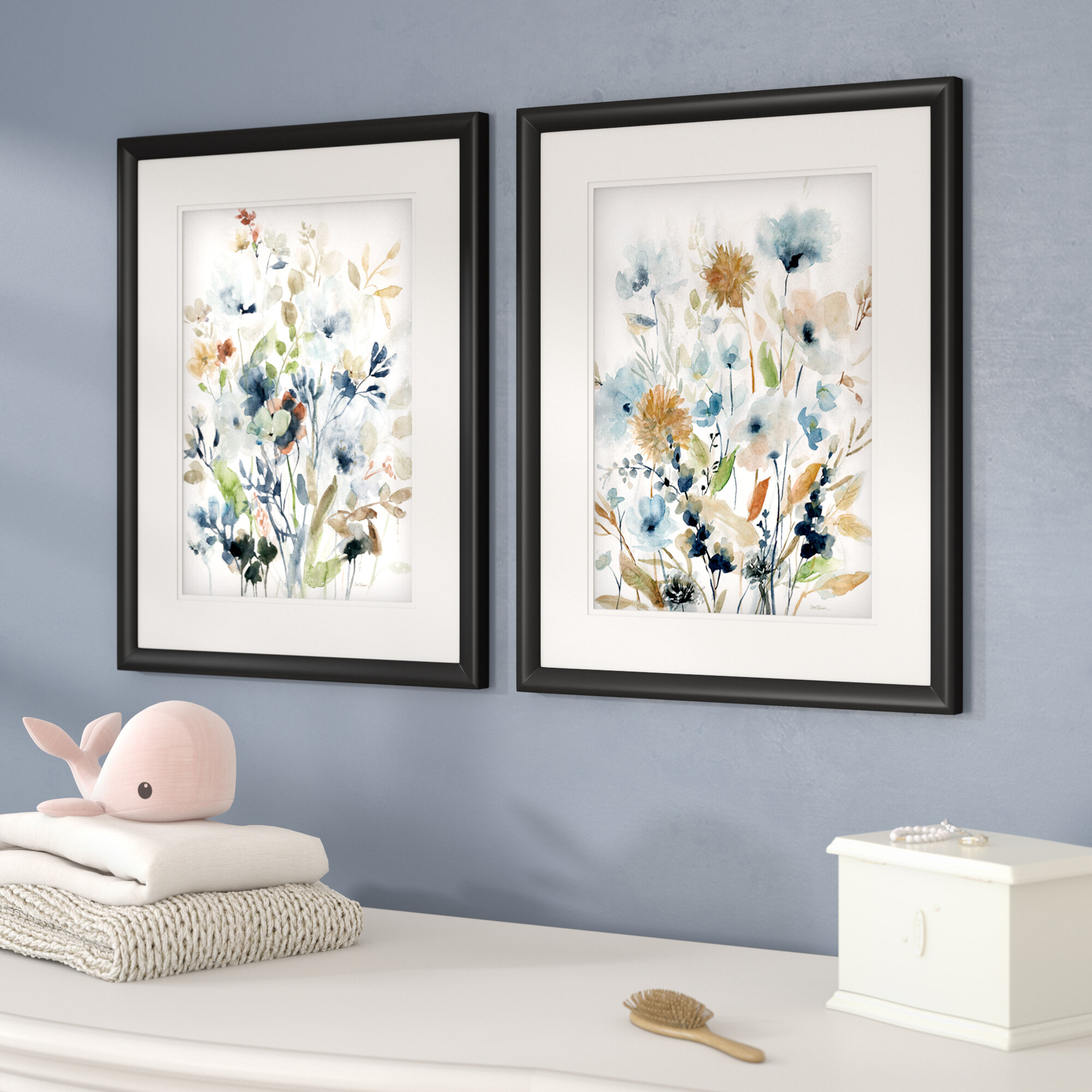 FAMILY Canvas Print Framed Wall Art Picture Photo Image m-A-0960-b-a