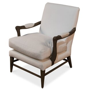 Palmer Armchair by Sarreid Ltd