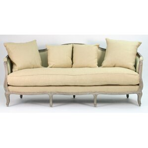 Maison Sofa by Zentique Inc.