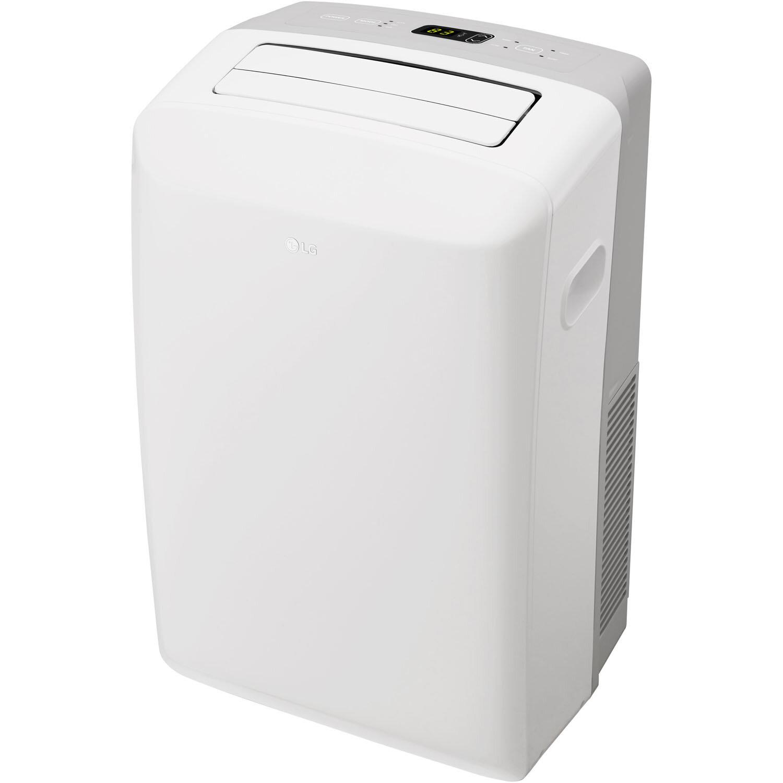 Lg 8 000 Btu Portable Air Conditioner With Remote Reviews Wayfair
